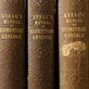 Books from Darwin's library