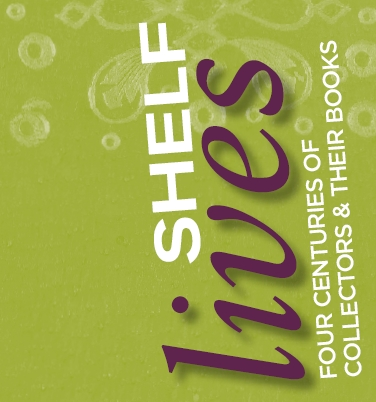 Shelf Lives logo