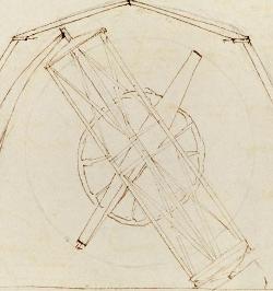 Northumberland Telescope