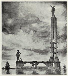 Design by Rozhnovskii