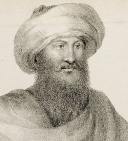Portrait of Burckhardt