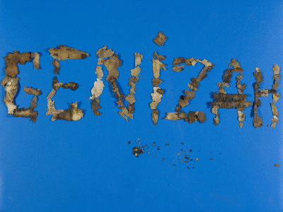 Genizah fragments