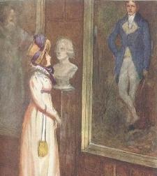 Pride and prejudice (1908)