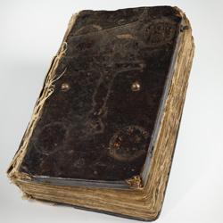 Codex Zacynthius