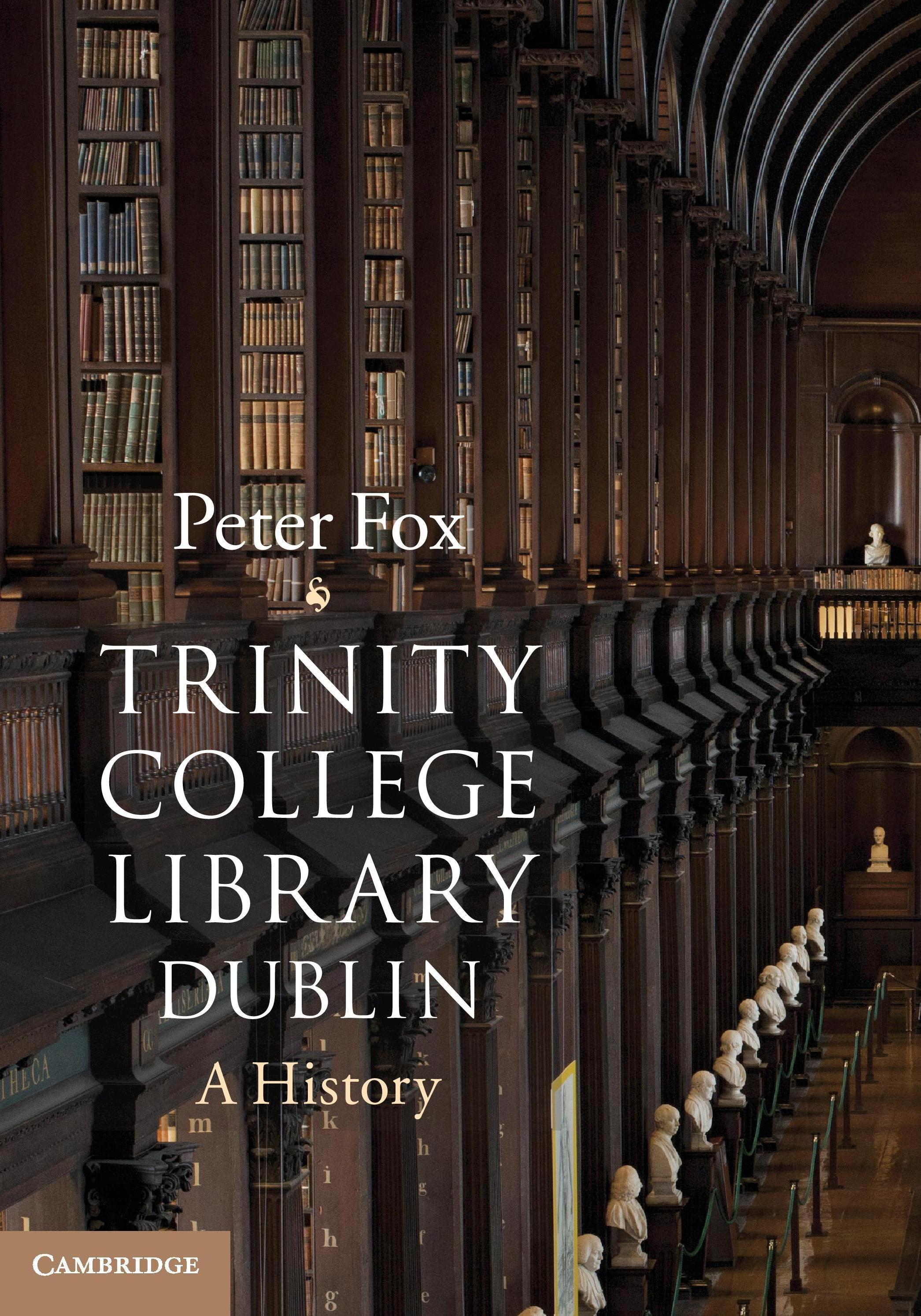 Milstein Room Cambridge University Library