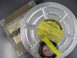 Film recordings in RGO 86