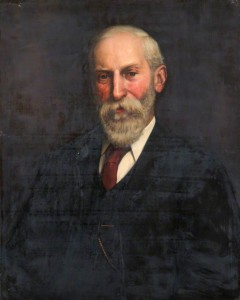 Edward Lyulph Stanley when MP for Oldham (1880-1885), Oldam Art Gallery
