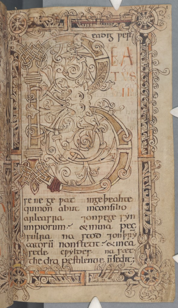 MS Ff.1.23, f. 5r