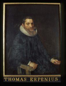 Erpenius