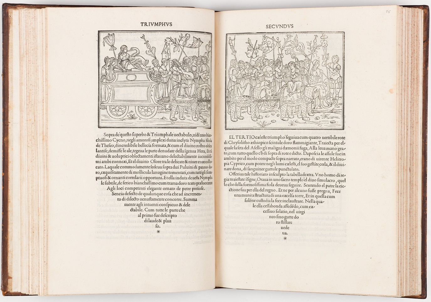 Material Evidence in Incunabula – guest post – Cambridge